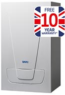 BAXI ECO BLUE ADVANCE COMBI BOILER